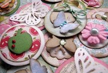 scrap embellishments