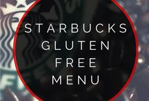 Starbucks gluten free