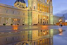 Madrid / Trip - tip