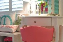Super cute vanities