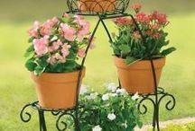 çiçek perforjeleri