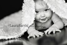 Baby photography inspirations