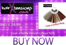 HairXtensions.co.uk Products