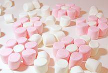 ♡Marshmallows♡ / °•PIN AWAY•°
