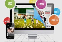 Website Design and Website Development Company In Pune / Grow your business with website design and website development Pune Company with our experts to creates best Website Development and website Design process in India.