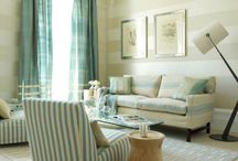 Living Room / by Danielle Tigue