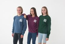 Crewnecks / Crewneck jumpers for leavers