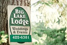 Weddings at Big Lake Lodge / Wedding Venue in Skagit County