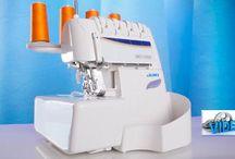 WHITLOCKS-Juki Sergers and Sewing Machines / All things Juki Machines