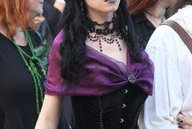 Mode gothic