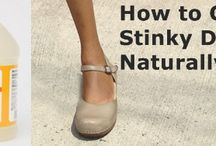 Dansko Care / Here are some awesome tips, ideas, and products to help you take good care of your favorite Dansko clogs!