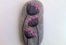stone painting