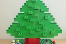 Duplo trees