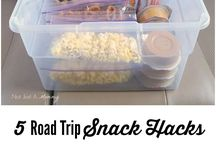 Vacation/Trip Tips
