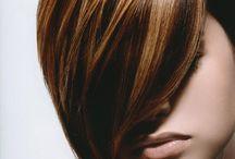 hair make up stuff