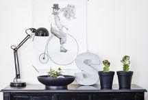 SEJ Design boligindretning