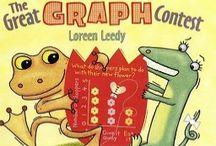Picture Books: Math