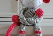 <3 Crochet - Sewing - Knitting <3