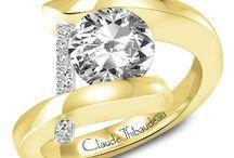 My ring...