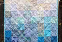 Gradient Quilts