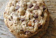 Baking: Cookie Craving!