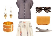 Style / by Heather Huber