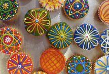 Cupcakes/Cakes / Cupcake designs / by Hannah Stevens