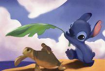 W. Disney - Lilo and Stitch - 2002