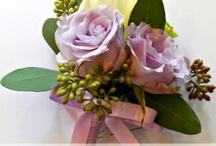 Florist: weddings