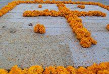 Dia de Muertos  - Giorno dei Morti - Day of Dead