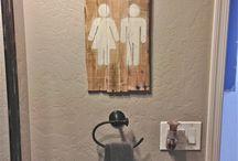 Łazienka pomysły DIY