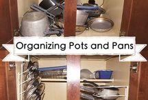 Nápady na organizaci