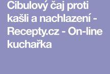 Nachlazení ;)