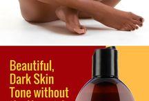 Skin x