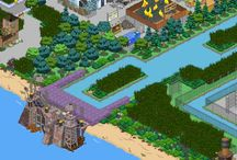 Simpsons Tapped Out Design