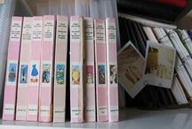 livres de mon enfance