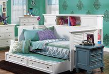 Lady Ece's room