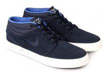 Nike SB // ZAPAS / SNEAKERS / #nikesb #nikeskateboarding #skate #skateboarding