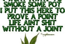 Weed related