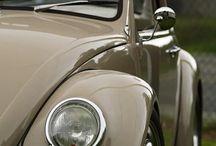 Escarabajos Vw