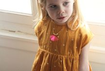 Sewing for little ones / Craft projects corny niece