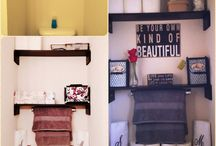 From Pinterest to My Place =)