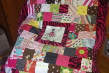 Sew it clothing quilts / by Crafty Canadians