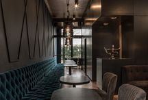 bar club lounge