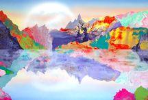 ART : Collage