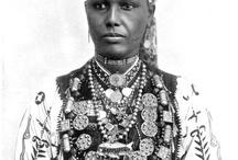 Etiopien histori / Art/ picture