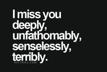Misses