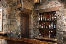 Bar Tasarımları
