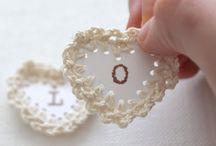 Craft - Scrapbooking Embellishments / For Mayra ... non-paper embellishments for scraping