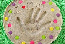 (Maternelle) Fête des Parents / Idées pour la fête des mères, des pères ou des parents , surtout en maternelle